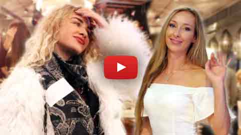 Ukraine Women Fashion Style | To SEDUCE Foreign Men?